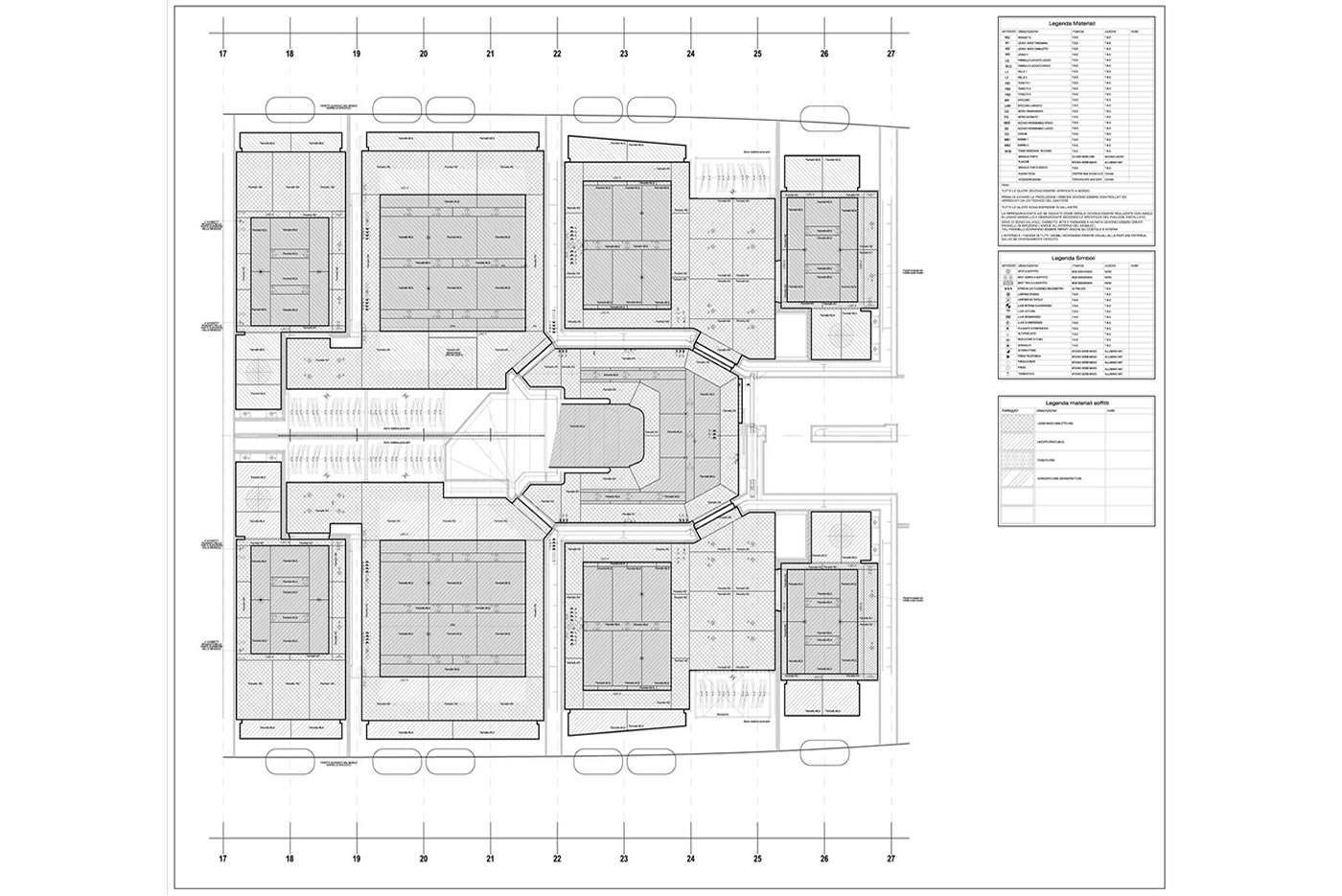 architectural  u0026 shop drawings