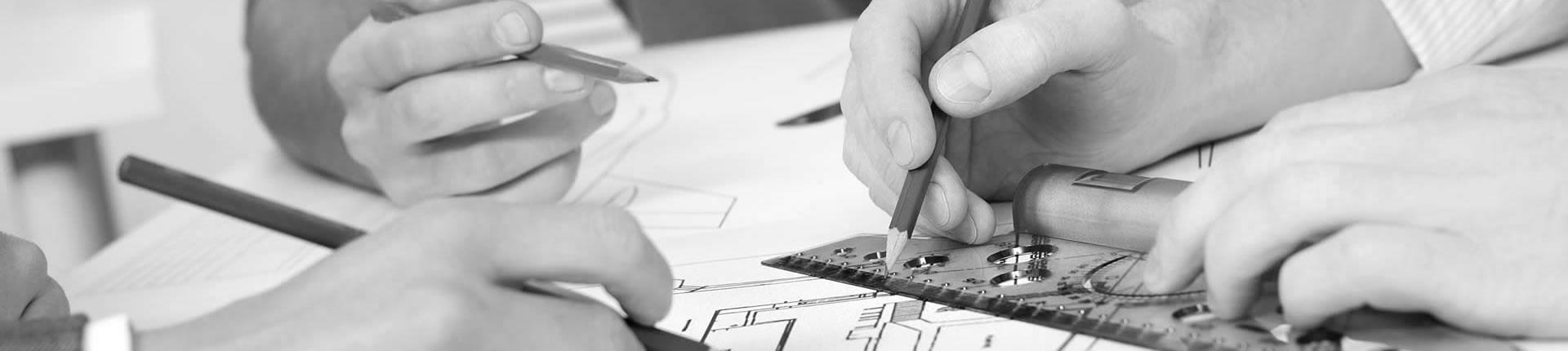 Progettazione di base piani generali archimek for Progettazione di piani abitativi residenziali